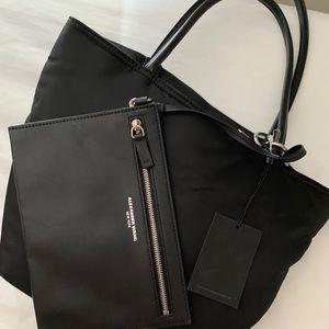 Alexander wang roxy new bag